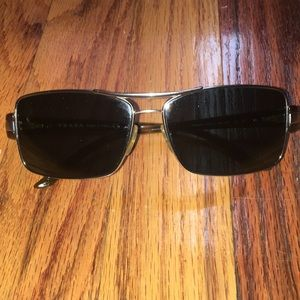 Prada Square Aviators